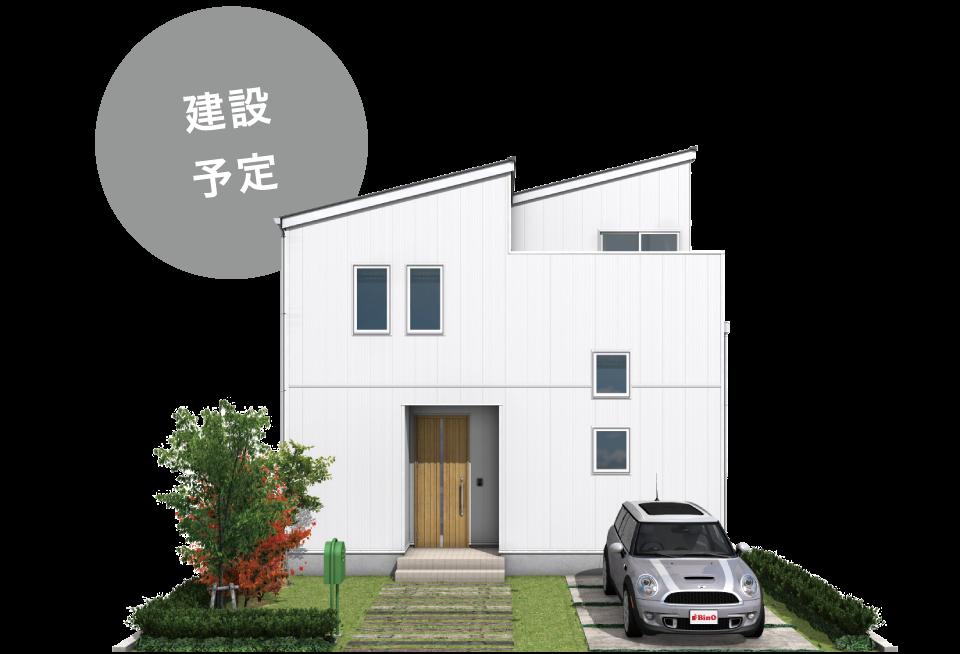 MiMi 27.9 ベランピングを楽しむ家